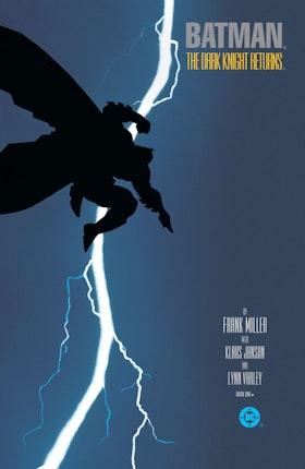 Batman: The Dark Knight Returns #1