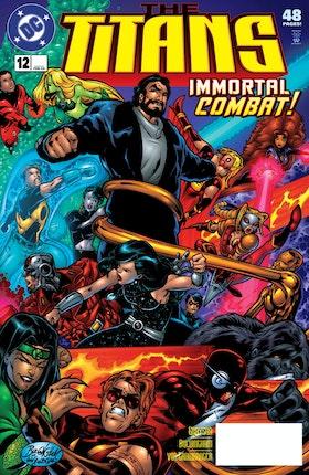 The Titans #12