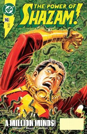 The Power of Shazam! #16