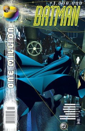 Batman                        #1 ML #1