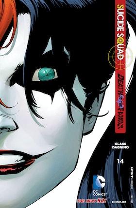 Suicide Squad (2011-) #14