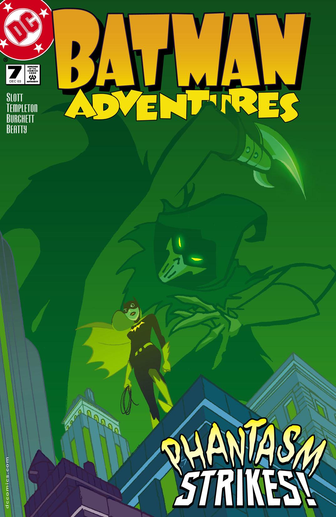 batman adventures 2003 7