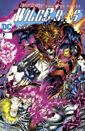 WildC.A.Ts: Covert Action Teams #7