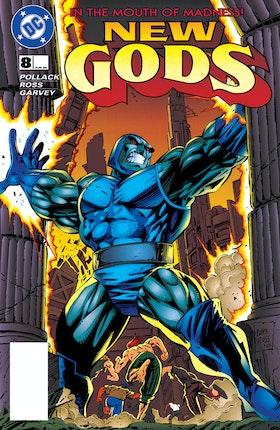 New Gods (1995-) #8