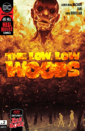 The Low, Low Woods #2