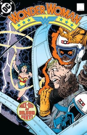 Wonder Woman (1986-2006) #2