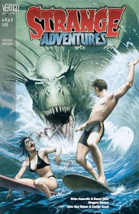 Strange Adventures (1999-) #4