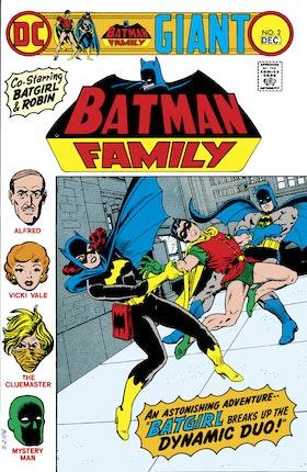 Batman Family #2