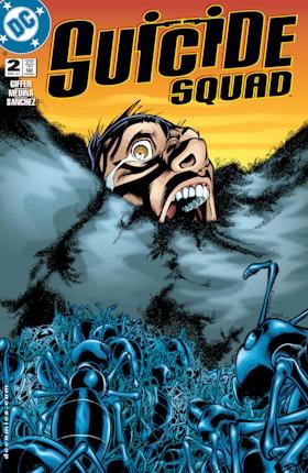 Suicide Squad (2001-) #2