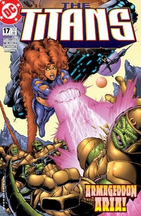 The Titans #17