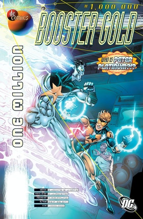 Booster Gold (2007-) #1000000