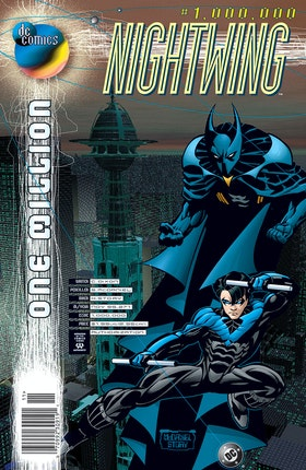 Nightwing #1000000