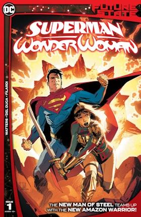 Future State: Superman/Wonder Woman #1