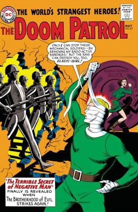 Doom Patrol (1964-) #87