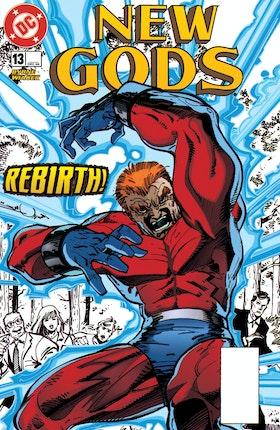 New Gods (1995-) #13