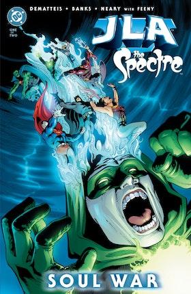 JLA/Spectre: Soul War #1