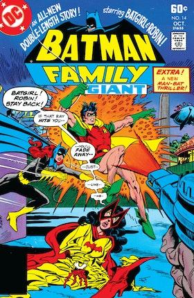 Batman Family #14