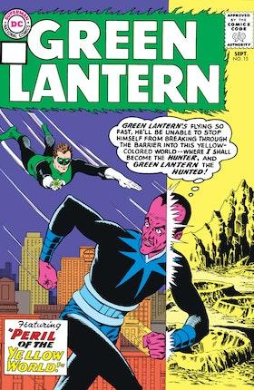 Green Lantern (1960-) #15