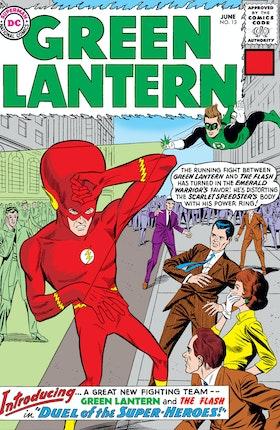 Green Lantern (1960-) #13
