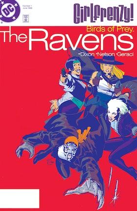 Birds of Prey: The Ravens (1998-) #1