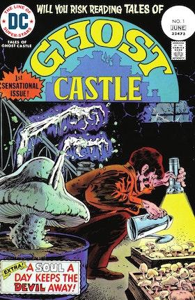 Tales of Ghost Castle #1