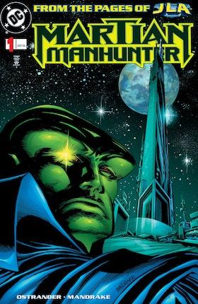 Martian Manhunter (1998-) #1
