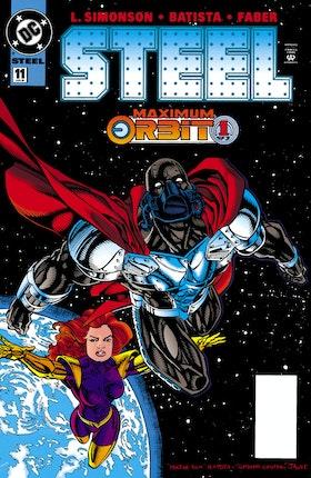 Steel (1994-) #11