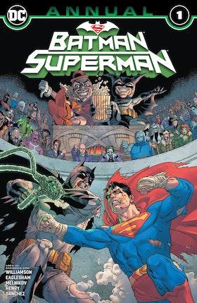 Batman/Superman Annual (2020-) #1
