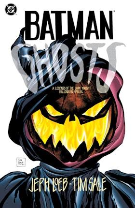 Batman: Ghosts, A Legends of the Dark... #1