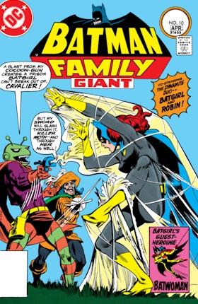 Batman Family #10