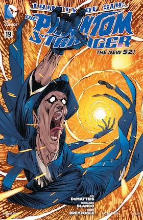 Trinity of Sin: The Phantom Stranger (2012-) #19