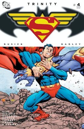 Trinity (2008-) #4