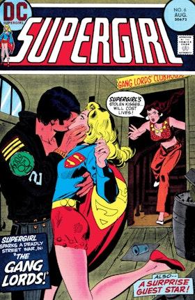 Supergirl (1972-) #6