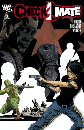 Checkmate (2006-) #3