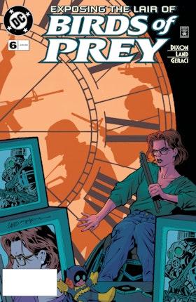 Birds of Prey (1998-) #6