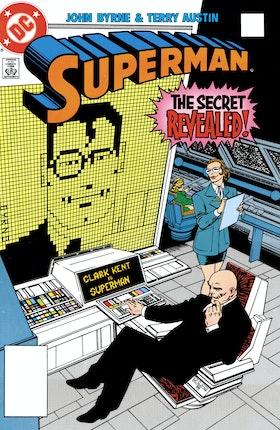Superman (1986-) #2