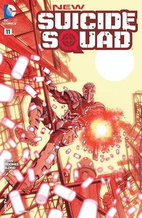 New Suicide Squad #11