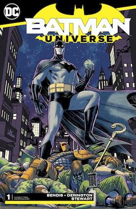 Batman: Universe #1