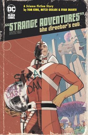Strange Adventures Director's Cut (2020-) #1