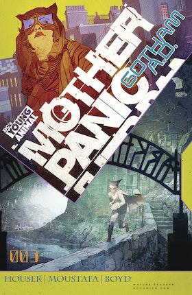 Mother Panic: Gotham A.D. #3