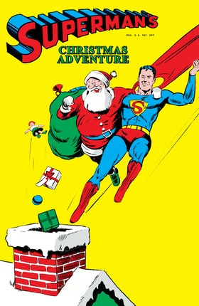 Superman's Christmas Adventure #1