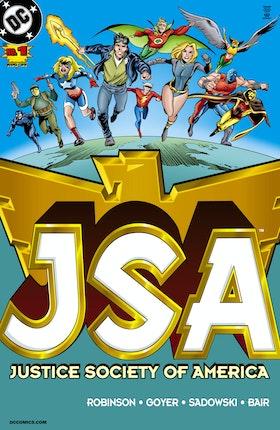 JSA #1
