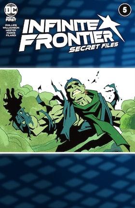 Infinite Frontier: Secret Files #5