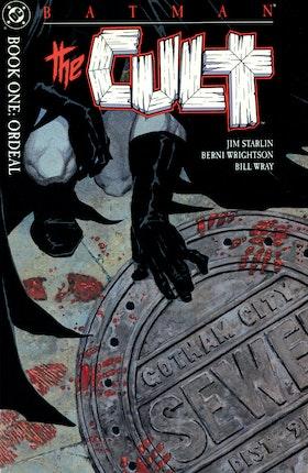 Batman: The Cult #1