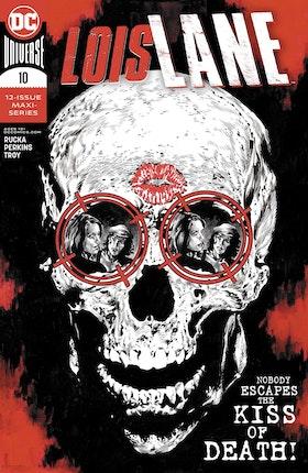 Lois Lane (2019-2020) #10