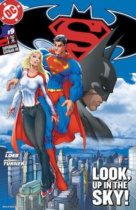 Superman Batman #9