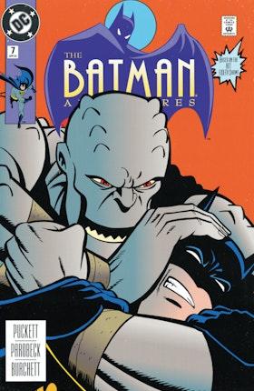 The Batman Adventures #7