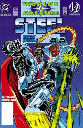 Steel (1994-) #6