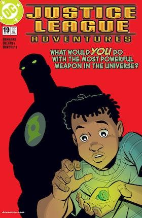 Justice League Adventures #19