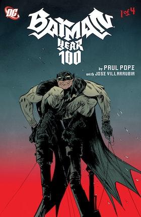 Batman: Year 100 #1